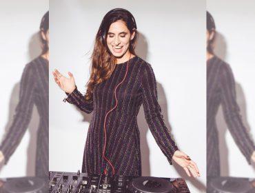 DJ Clara Ribeiro entrega novo remix para entrar no clima do burburinho de lançamento da revista J.P