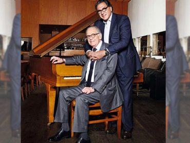 Morre em São Paulo o pianista Mario Edson, ícone da cena musical da cidade