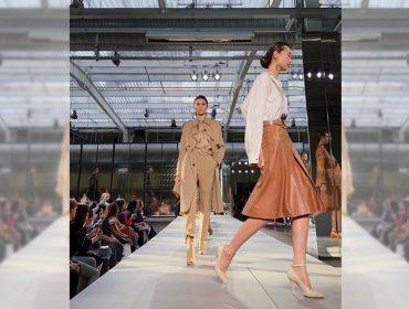 Riccardo Tisci leva seu streetwear à tradicional Burberry em desfile dos mais aguardados