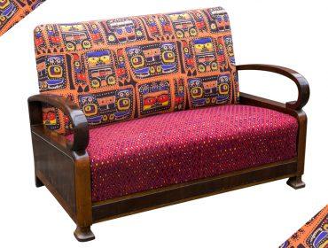 Lá em Casa: a colorida estamparia da coleção Isabela Capeto para ad.studio