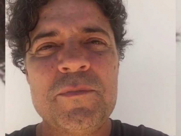 """Felipe Camargo: """"Queriam me estigmatizar com papéis de doidão"""""""