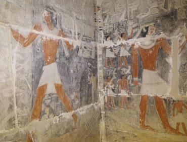 Tumba egípcia de 4000 anos será aberta para o público pela primeira vez