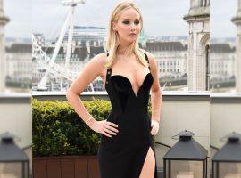 Jennifer Lawrence quer que as estrelas parem de mentir sobre seus corpos e suas dietas