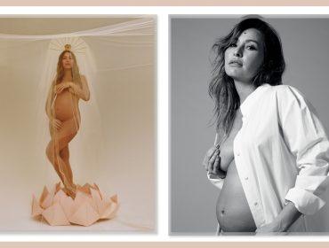 Revista J.P de setembro: Sabrina Sato posa para cinco dos melhores fotógrafos do Brasil
