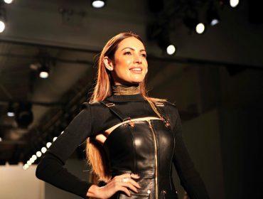 Patrícia Poeta faz a fashionista na semana de moda de NY e conta o que mais gostou até agora