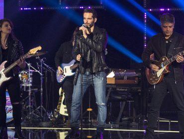 De reality musical para personagem refugiado, Mouhamed Harfouch promete fortes emoções na Globo. Ao papo!