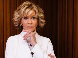 """Jane Fonda abre o jogo em documentário sobre sua vida: """"Gostaria de não ser assim. Adoro rostos mais velhos"""""""