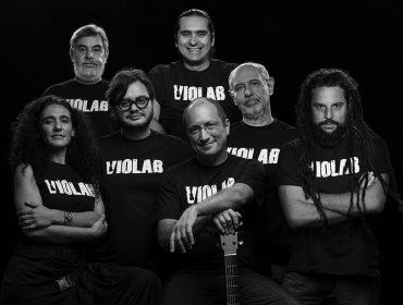 Conheça o projeto musical que vai jogar luz nos violonistas brasileiros