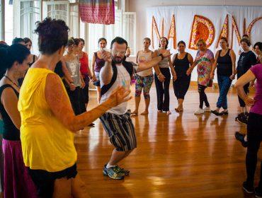 Festival Na Dança! dá start em sua segunda edição com foco em artistas imigrantes
