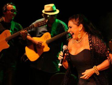 Gala da BrazilFoundation em NY celebra a Amazônia com show de Fafá de Belém e apresentação de Cauã Reymond
