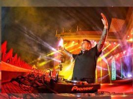Aperte o play! O top DJ Marcelo Botelho entrega os hits do verão europeu