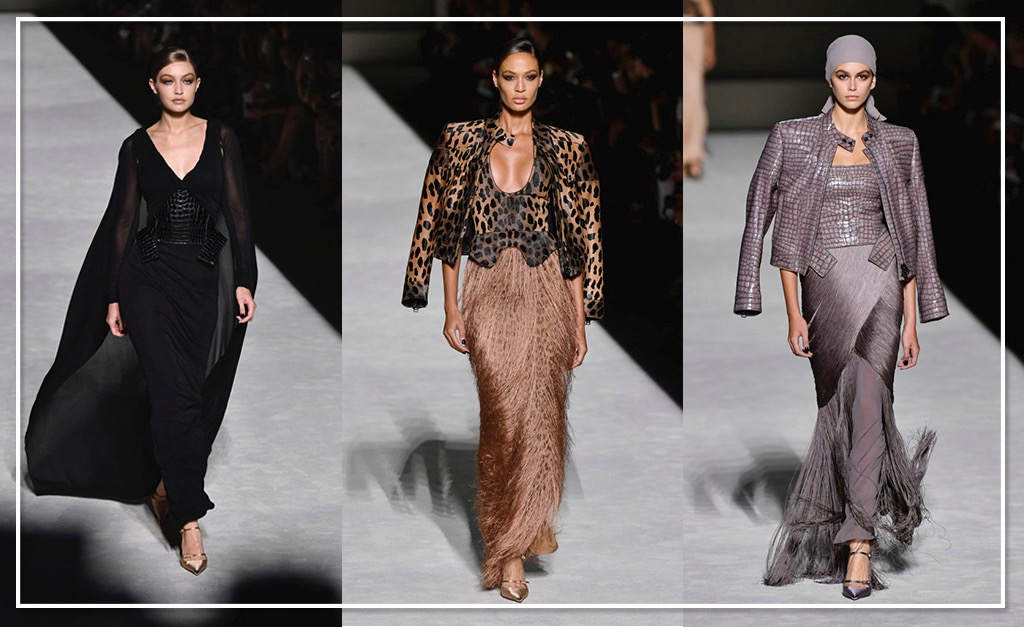 e2567ceb7 Semana de moda de NY começa com a realeza na fila A e volta aos ...