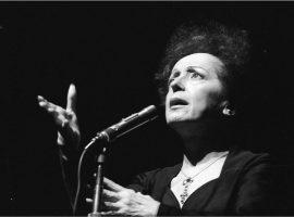 Em homenagem a Édith Piaf, Glamurama lista os 4 lugares que todo fã dela deve visitar em Paris