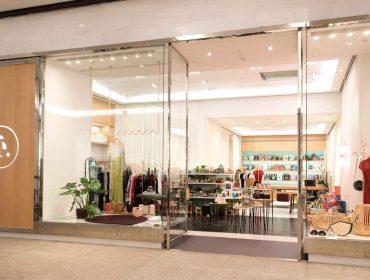 """Estimulando o consumo consciente, """"ê."""" inaugura a primeira loja física no Shopping Cidade Jardim"""