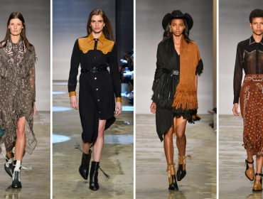 Quarto dia de SPFW é marcado por estreias e clássicos da moda brasileira