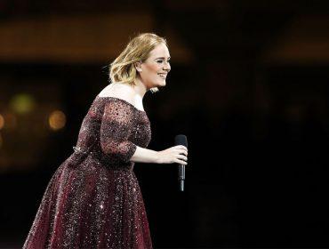 Adele faturou R$ 121 mil por dia no último ano fiscal britânico. E praticamente sem trabalhar!