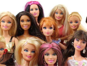 """""""Barbie democrática"""" fez vendas da boneca mais famosa do mundo dispararem no terceiro trimestre"""