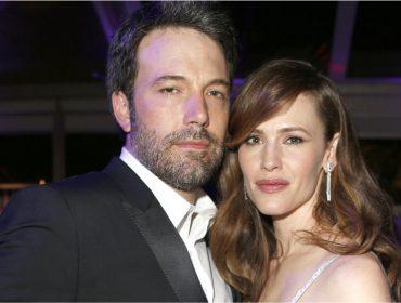 """Jennifer Garner manda o ex Ben Affleck """"parar de namorar"""" e focar na luta pela sobriedade"""