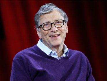 Quer saber quanto dinheiro Bill Gates já doou para a caridade? A soma é de cair o queixo…