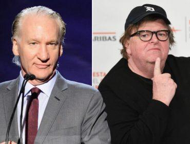 Pacote suspeito endereçado ao comediante americano Bill Maher cria clima de alerta geral em Hollywood