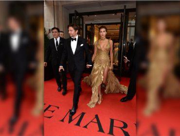 Irina Shayk e Bradley Cooper foram vistos jantando em restô de NY no maior climão. Vem saber!