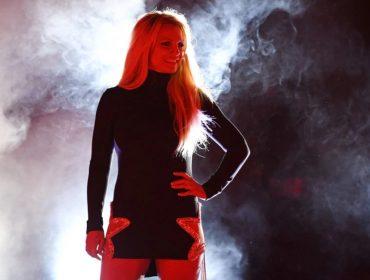 Semanas depois de encerrar turnê, Britney Spears anuncia nova residência em Las Vegas