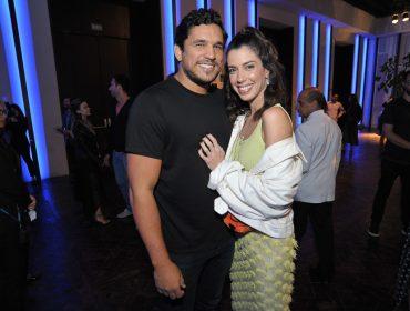 Camila Coutinho circula pela primeira vez publicamente com o novo namorado. Vem ver!