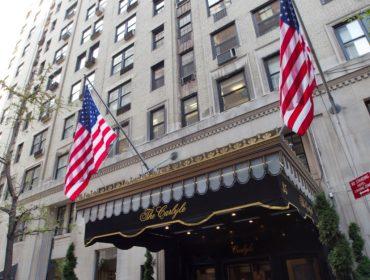 Assistente pessoal do banqueiro David Solomon se joga do 33º andar de hotel de Nova York. Aos fatos!