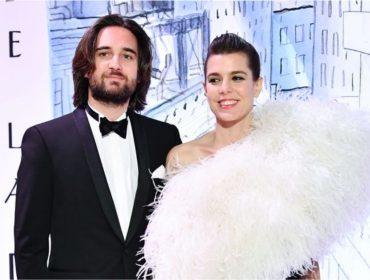 Mais um bebê real no pedaço: nasce o primeiro filho do casal Charlotte Casiraghi e Dimitri Rassam