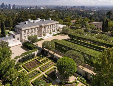 Listada nos classificados por mais de R$ 800 mi, château de Los Angeles é a casa mais cara à venda nos EUA