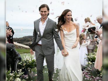 Casamento de filha de George W. Bush foi oficializado pela irmã do ex-presidente dos EUA