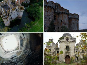 Start up francesa oferece a chance de comprar pedacinho de castelo por pouco mais de R$ 200