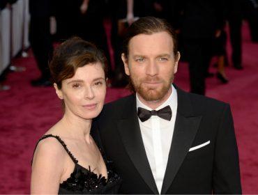 Discordâncias pela guarda dos filhos e pensão: divórcio de Ewan McGregor ganha ares de batalha judicial