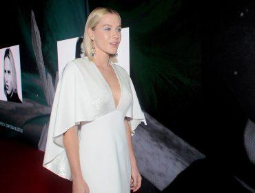 Fiorella Mattheis vai apresentar 15ª edição de concurso de moda da FAAP