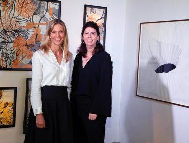 Exposição Arte/Formatto ganha abertura no Shopping Cidade Jardim