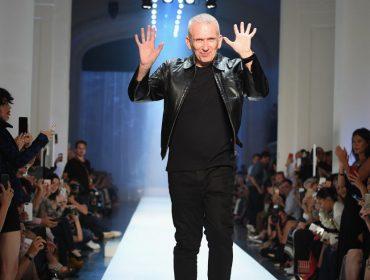 Queridinho dos fashionistas e de Madonna, Jean Paul Gaultier faz sua estreia no Carnaval 2019