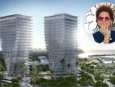 Apartamento mais caro à venda em Miami custa R$ 111,2 mi em parte graças a Romero Britto. Entenda!