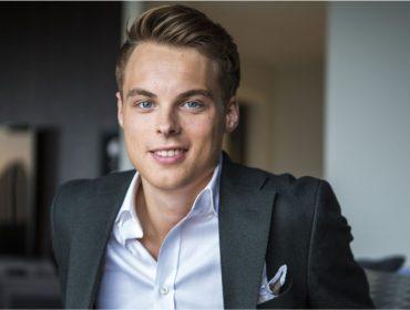 Bilionário mais jovem do mundo faz sucesso exibindo seu luxuoso estilo de vida no Instagram. E ele está solteiro!
