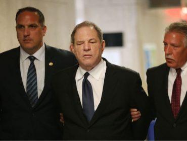 Investigador que apurou acusação de estupro contra Harvey Weinstein está sendo investigado