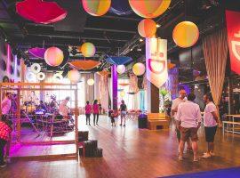 Shopping Cidade Jardim agita o Dia das Crianças com o Brinquedance