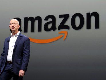 Jeff Bezos, o homem mais rico do mundo, foi o que mais ganhou dinheiro neste ano. Aos números!