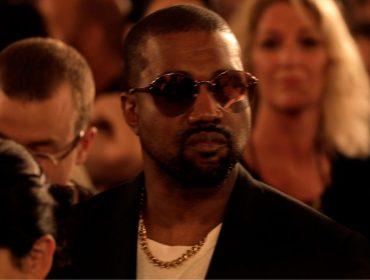 Em finde agitado, Kanye West defende até abolir emenda que proscreve a escravidão nos EUA