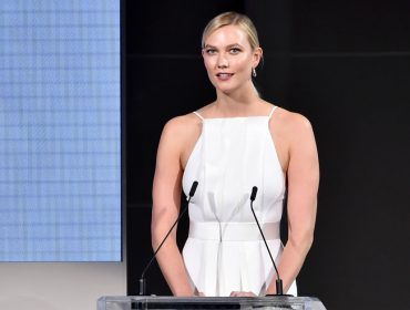 "Karlie Kloss vai substituir Heidi Klum na próxima temporada do ""Project Runway"""
