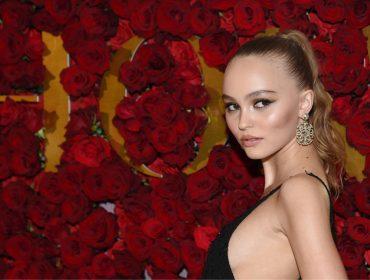 Alvo de rumores de que estaria namorando Timothée Chalamet, filha de Johnny Depp busca apê em NY