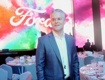 Ford antecipa novidades do Salão do Automóvel em evento no Palácio Tangará
