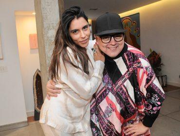 Festa de aniversário para o DJ Zé Pedro reúne glamurettes em São Paulo