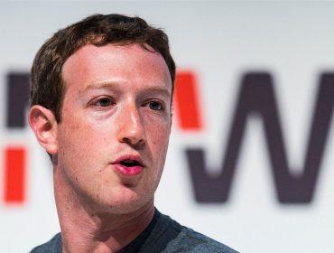 Nem Mark Zuckerberg escapou do vazamento que afetou mais de 50 milhões de usuários do Face