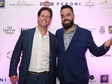 Henri Castelli e mais glamurettes prestigiam evento do Bal Harbour Shops em Miami