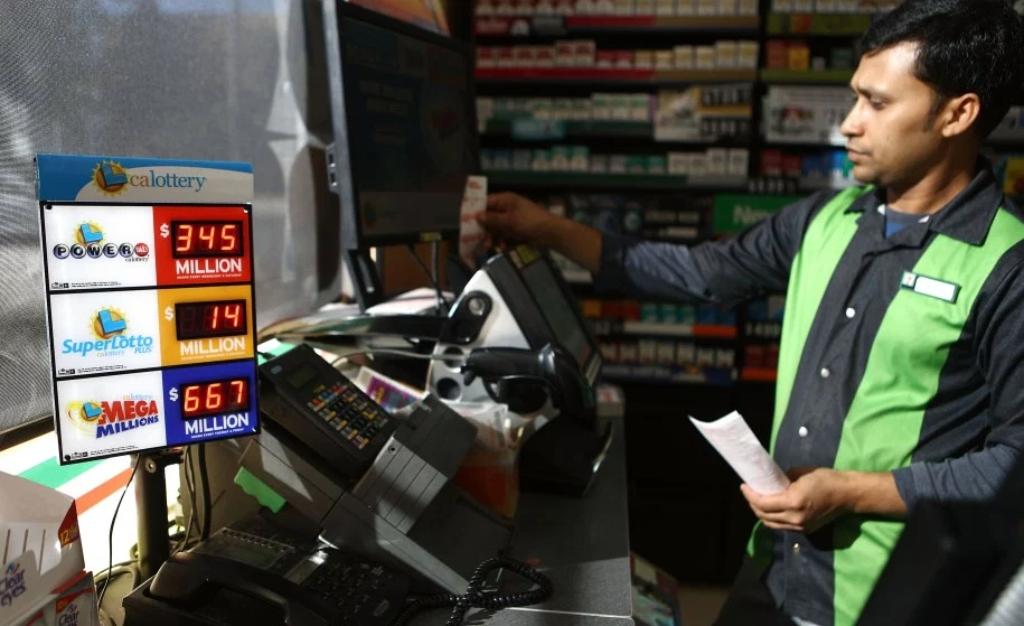 Loteria dos EUA vai sortear prêmio recorde de mais de R  3 5b7582eebb85c