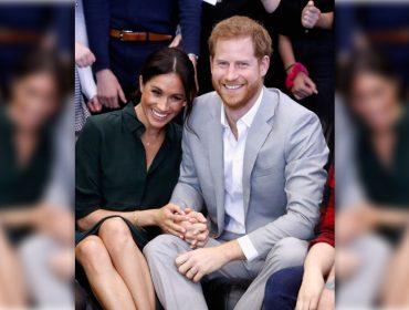 """Meghan Markle e Harry podem dar a luz à luz primeira neta """"plebeia"""" de Charles. Entenda!"""